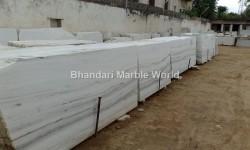 makrana White Albeta marbles